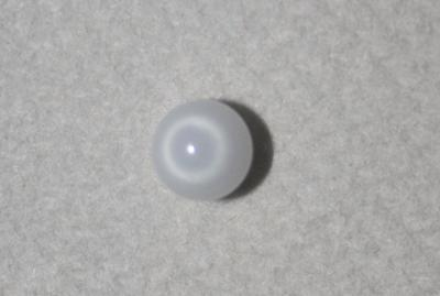 1.15 cts Clam Pearl Near Round