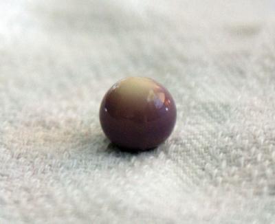 10.3 carat Quahog Pearl
