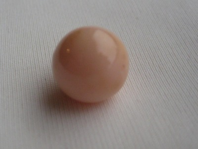 10mm Round Conch Pearl