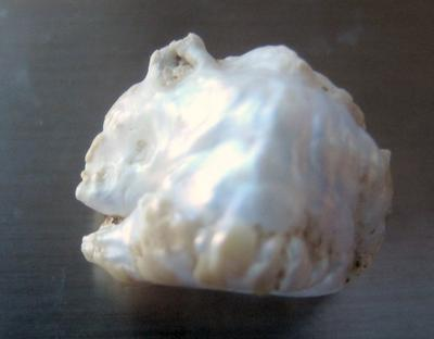 13 carat Natural USA Pearl
