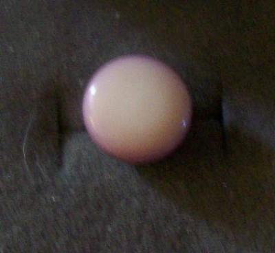 9.92 carat 13.5 Quahog Pearl - bottom