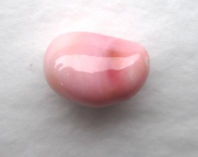 14.20 carat Pastel Pink Conch Pearl