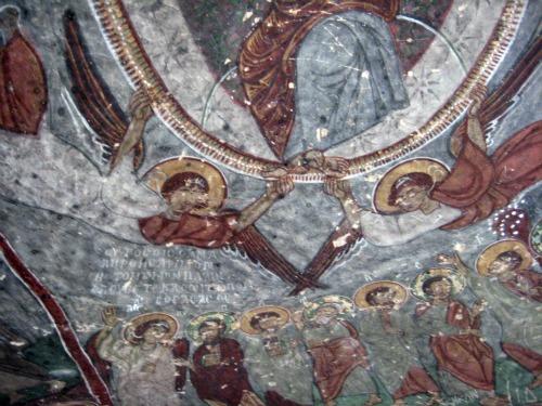 Cappadocia Tours Ihlara Valley