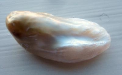 24mm USA Freshwater Pearl
