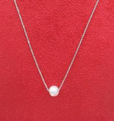 Natural Pearl Pendant