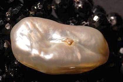 280 Carat Pearl