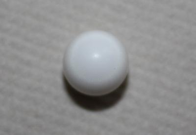 6.5ct Clam Pearl with Flame