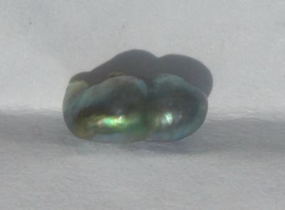 0.65 carat abalone pearl