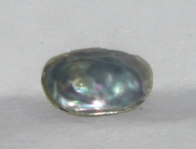 8mm Iridescent Abalone Pearl for Sale