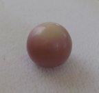 8.5mm Quahog Pearl - side
