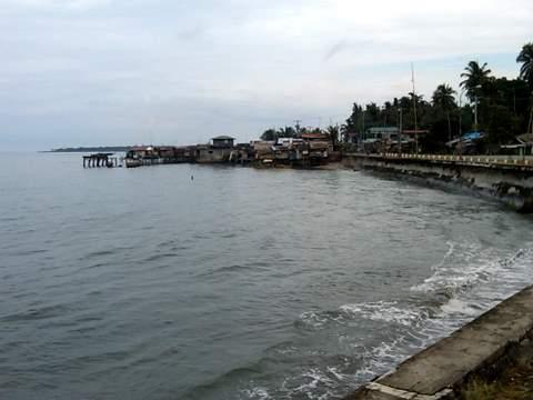 Badjao Settlement