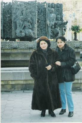 Baku Fur Coat