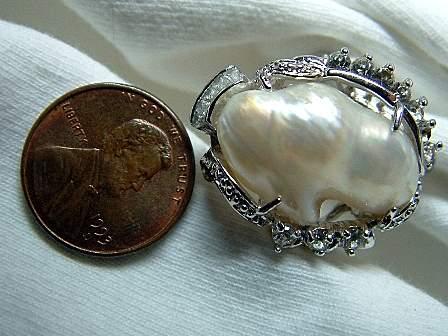 Burma Pearls
