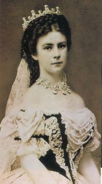 Elizabeth Queen of Hungary