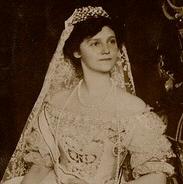 Zita Hungary Queen
