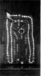 Ancient Chinese Pearl Rosary