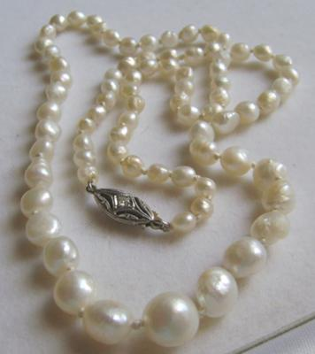 Antique Natural Pearl Jewelry c83b9eab4d