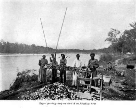 Arkansas Pearl Camp
