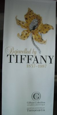 Bejeweled by Tiffany