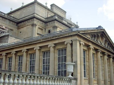 Buckingham palace tours - Is there a swimming pool in buckingham palace ...