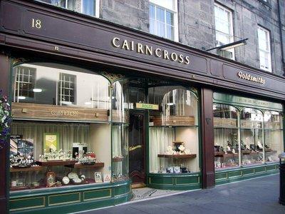 Cairncross Perth