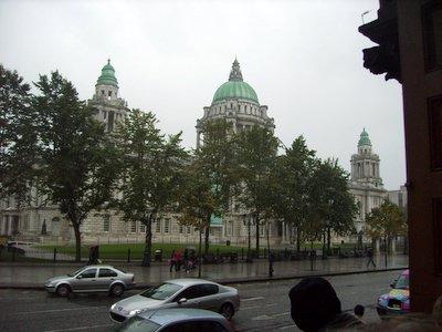 Capitol in Belfast