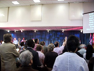 Cardiff Pentecostal Church