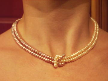 Cheap Pearl Necklaces