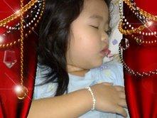 Cherubim's Niece