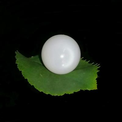 Clam Pearl 13.40 ct 13mm with Flame