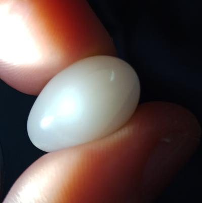 Clam Pearl 15+ ct Drop Shape 17mm