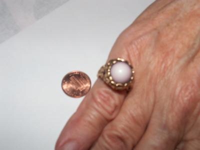 Quahog Pearl - An Omen