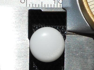 7.65 carat clam pearl