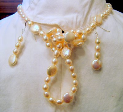 Coin Pearls