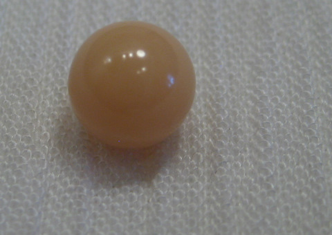 Conch Pearl Round
