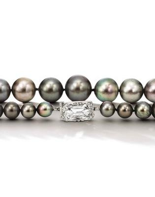Cowdray Pearls