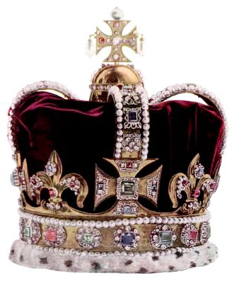 Crown of St.Edward