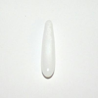 Elongated Clam Pearl Drop 8.55 ct 24.38mm