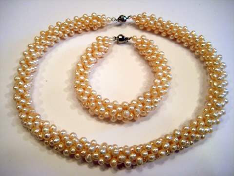 Freshwater pearls for sale