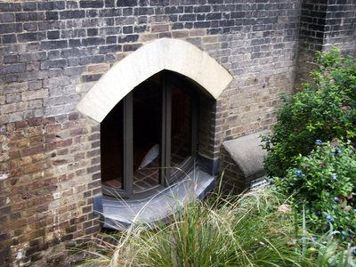 Holy Trinity Brompton Window