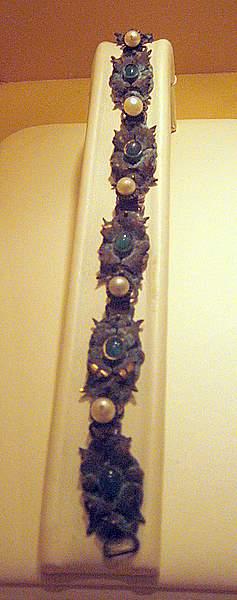 Hungarian Bracelet