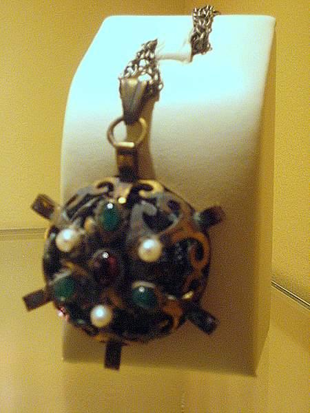 Hungarian Jewelry