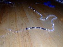 Stringing Pearls