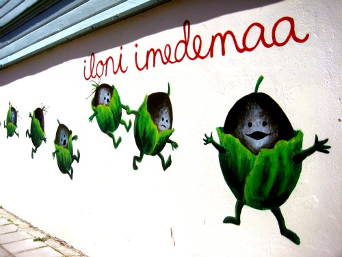 Ilons Wonderland Haapsalu Estonia