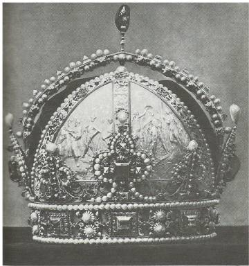 Imperial Austrian Crown