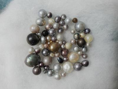 inherited pearls