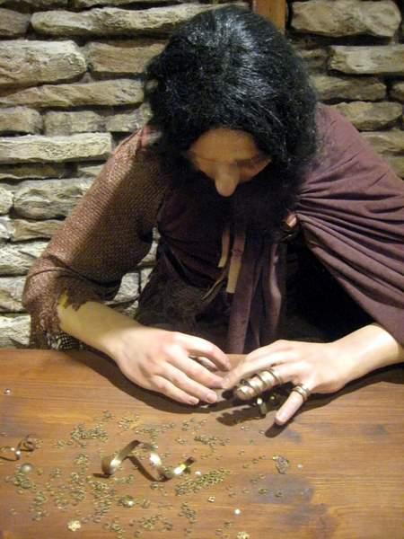 Jewelry Museum Hungary