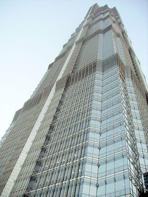Jin Mao building