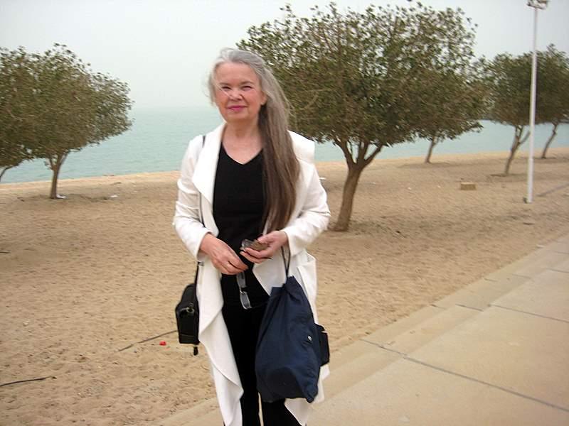 Kari in Kuwait