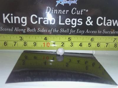 King Crab Pearl?